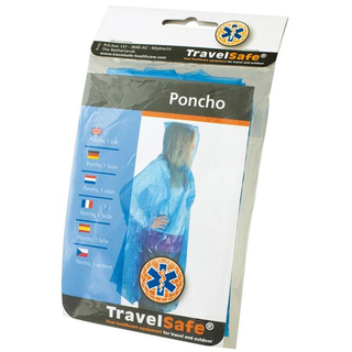 Travelsafe Regenponcho Light