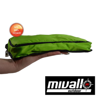 Mivall Alpin Light Pocket 190x34cm