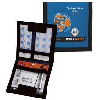 TravelSafe Zecken Set