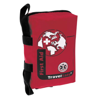 TravelSafe First Aid Bag