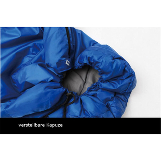 KingCamp Breeze Sommerschlafsack